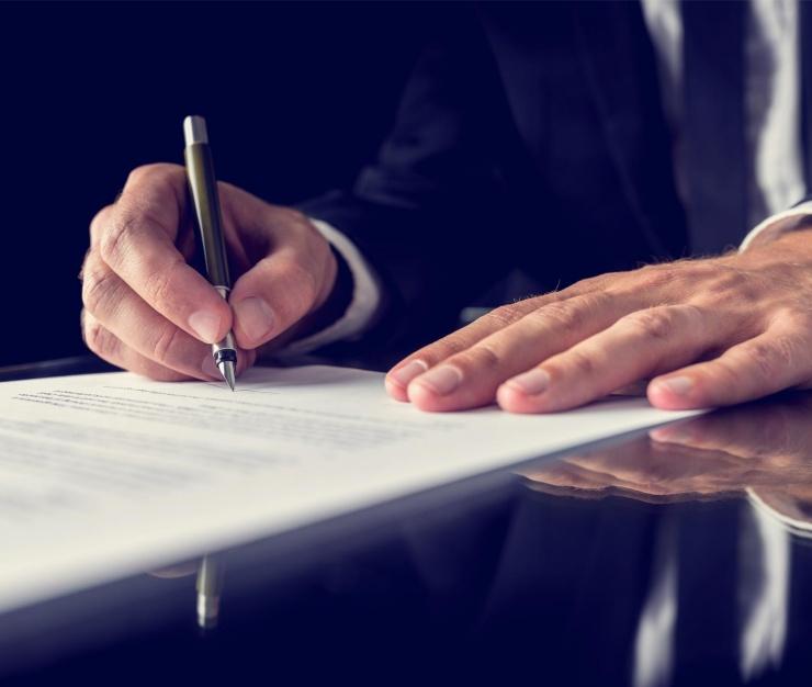 Corporate, Commercial & Civil Litigation - SWVG Inc.