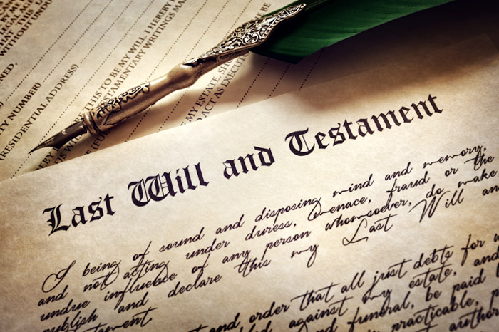 The ultimate guide to last wills and testaments in South Africa